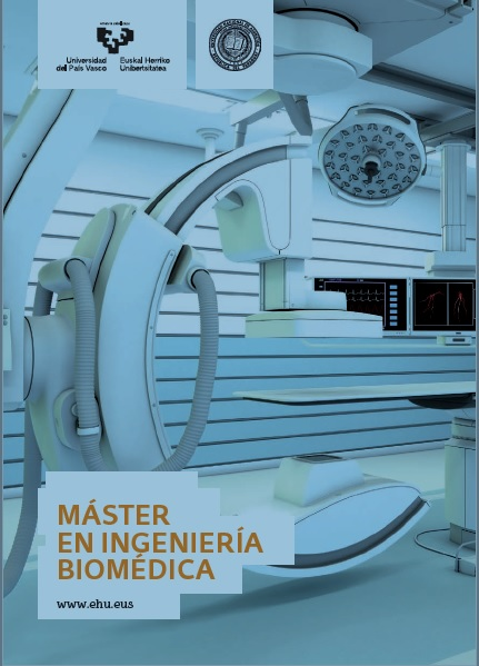 Master Universitario en Ingeniería Biomédica